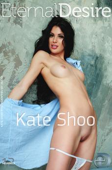 EternalDesire - Kate Shoo - Kate Shoo by Arkisi