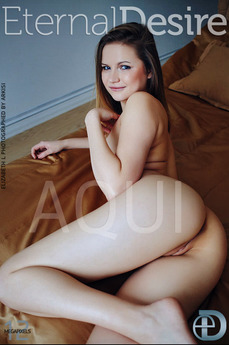 Aqui. AQUI featuring Elizabeth L by Arkisi