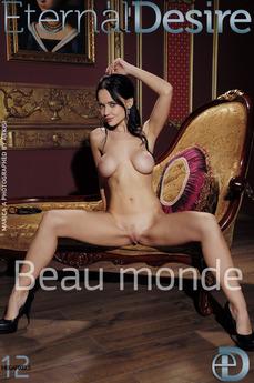 Eternal Desire Beau monde Marica A