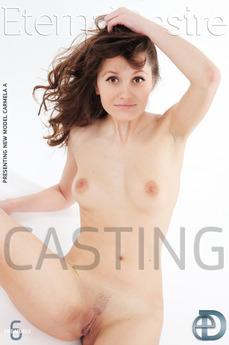 EternalDesire - Carmela A - CASTING by Arkisi