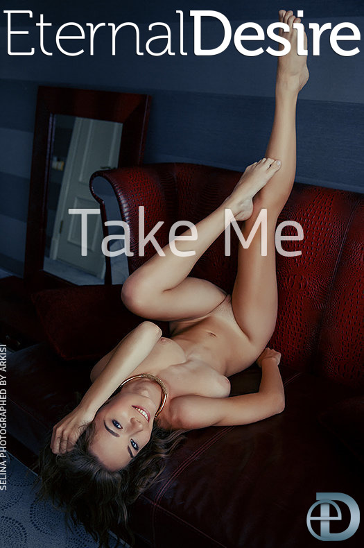 Take Me featuring Selina by Arkisi