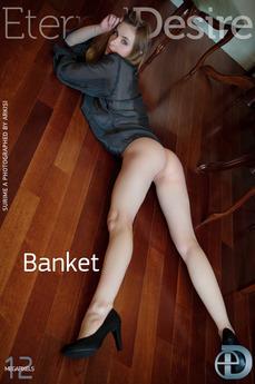 EternalDesire - Surime A - Banket by Arkisi
