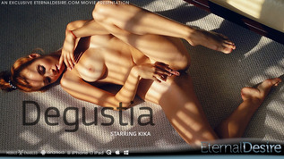 Eternal Desire Degustia Kika