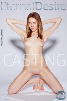 EternalDesire - Bonnie A - CASTING by Arkisi