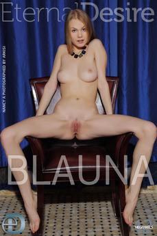 Eternal Desire BLAUNA Nancy A