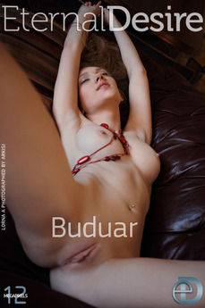 Eternal Desire Buduar Lorna A