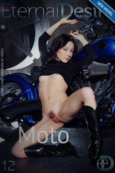 Eternal Desire Moto Night A