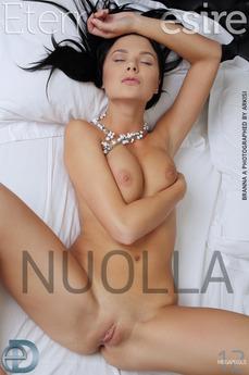 Eternal Desire NUOLLA Branna A