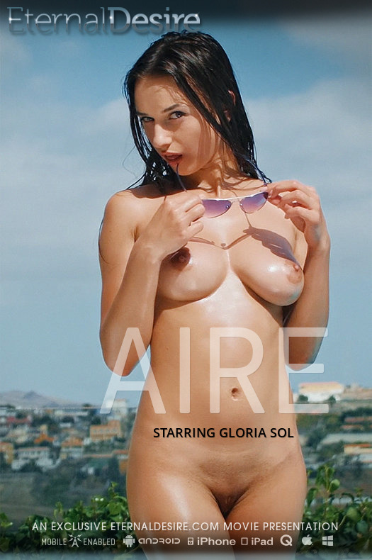 AIRE featuring Gloria Sol by Arkisi