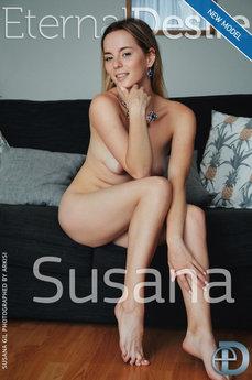 Eternal Desire - Susana Gil - Susana by Arkisi