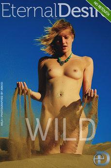 EternalDesire - Mila I - WILD by Arkisi
