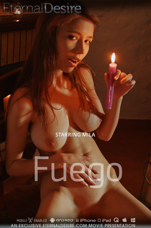 Fuego featuring Mila by Arkisi