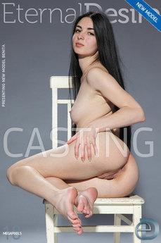 EternalDesire - Benita - CASTING by Arkisi