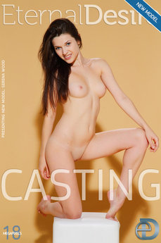 Eternal Desire CASTING Serena Wood