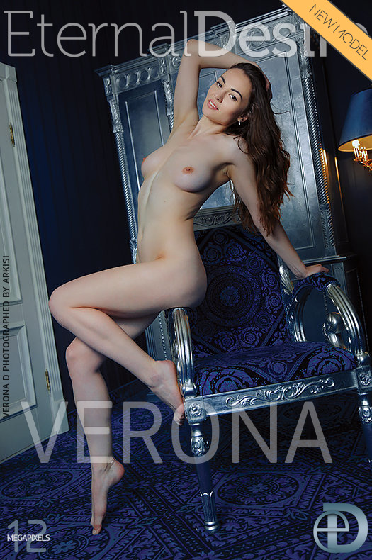 VERONA featuring Verona D by Arkisi