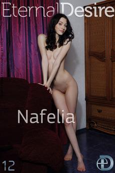 Eternal Desire Nafelia Zsanett Tormay