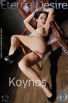 Eternal Desire Koynos Marica A