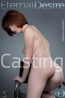 EternalDesire - Bretta A - Casting by Arkisi