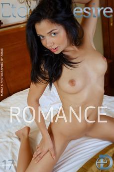 EternalDesire - Marla C - ROMANCE by Arkisi