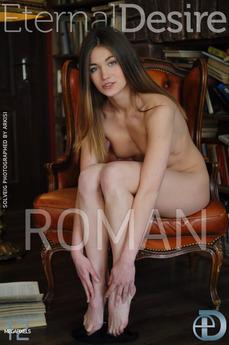 Eternal Desire ROMAN Solveig