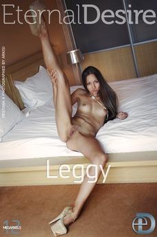 Eternal Desire Leggy Tristana A