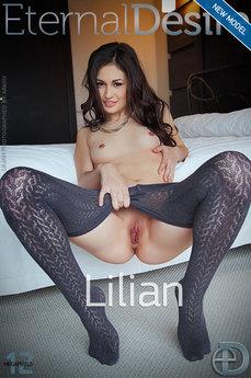 Eternal Desire Lilian Lilian A