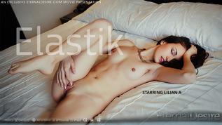 Eternal Desire Elastik Lilian A