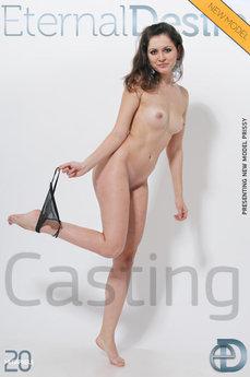 EternalDesire - Prissy - Casting by Arkisi