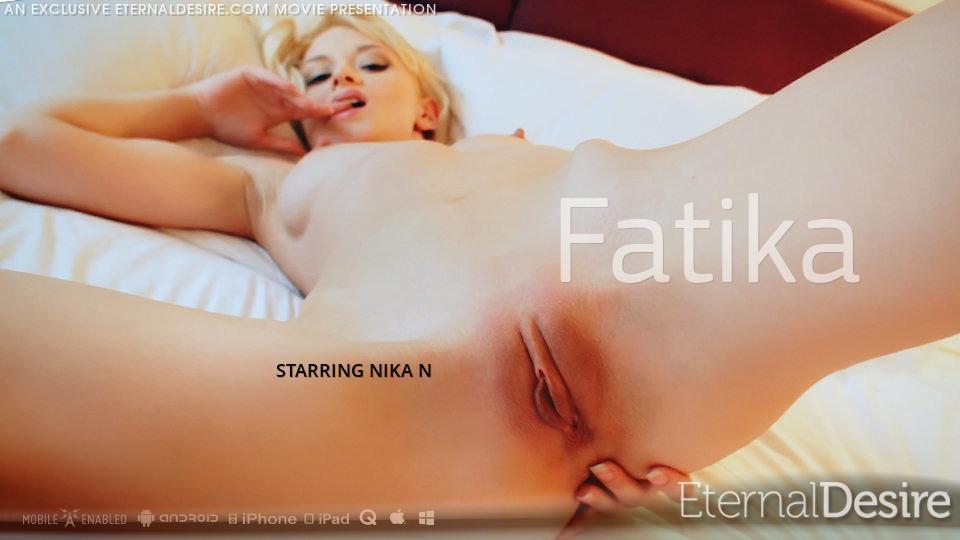 Featuring: Nika N