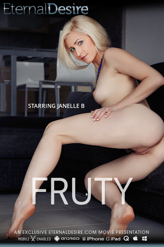 FRUTY featuring Janelle B by Arkisi