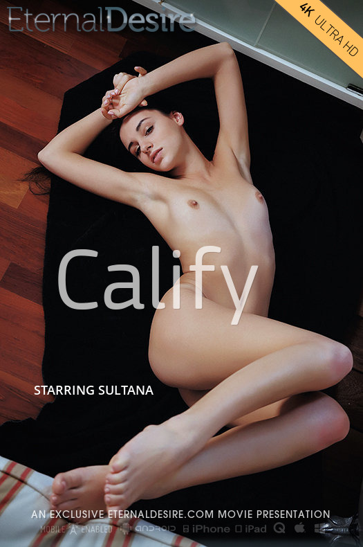 Calify featuring Sultana by Arkisi