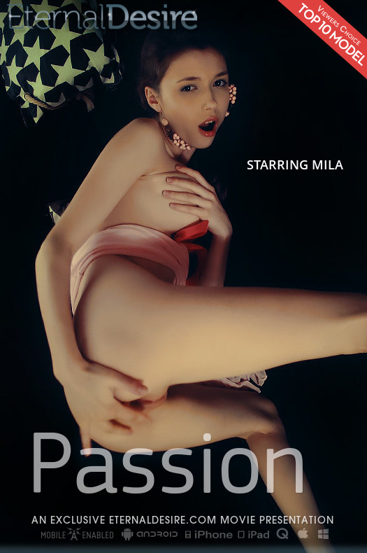 Passion featuring Mila by Arkisi