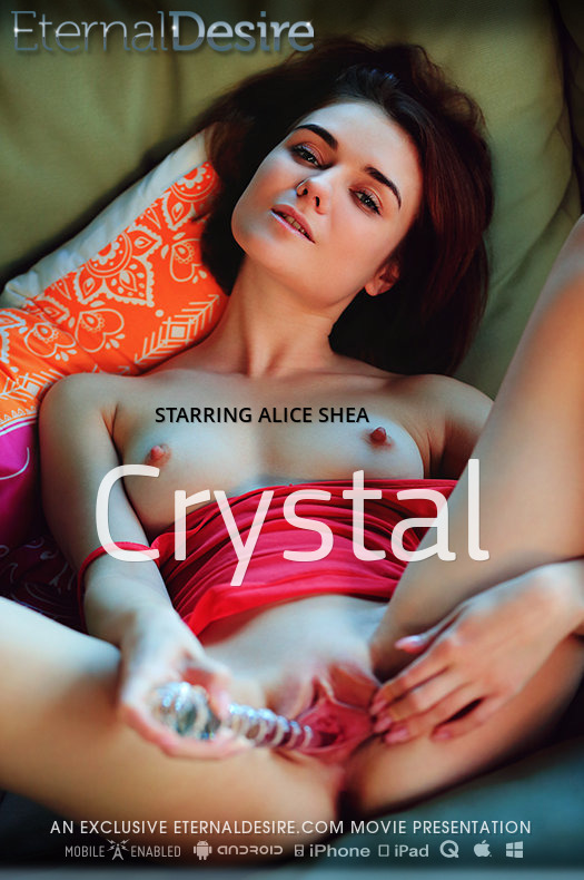 Crystal featuring Alice Shea by Arkisi