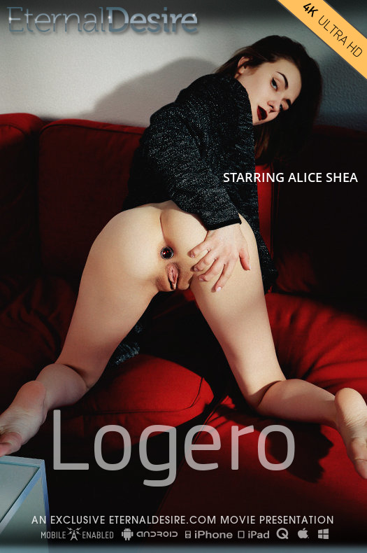 Logero featuring Alice Shea by Arkisi