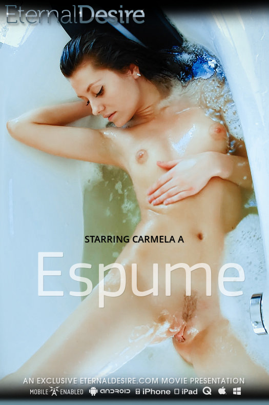 Espume featuring Carmela A by Arkisi
