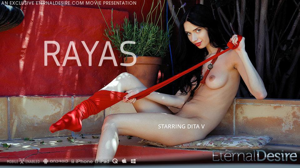 RAYAS (Dita V)