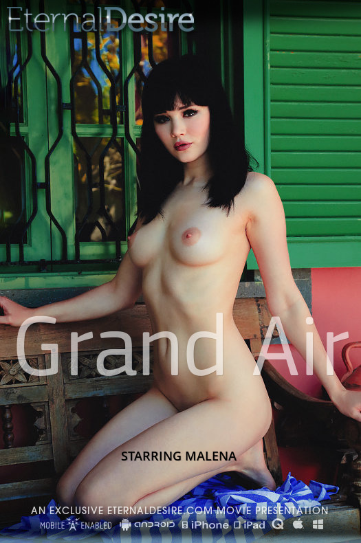 Grand Air featuring Malena by Arkisi