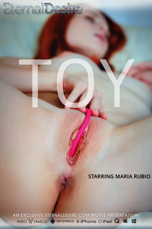 TOY featuring Maria Rubio by Arkisi