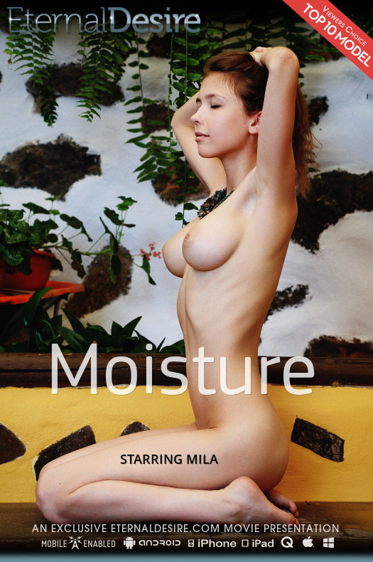 Moisture featuring Mila by Arkisi