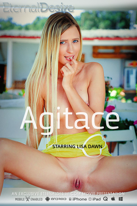 Agitace featuring Lisa Dawn by Arkisi