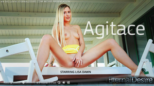 Agitace