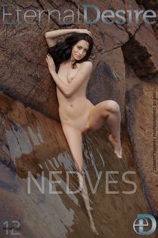 Nedves