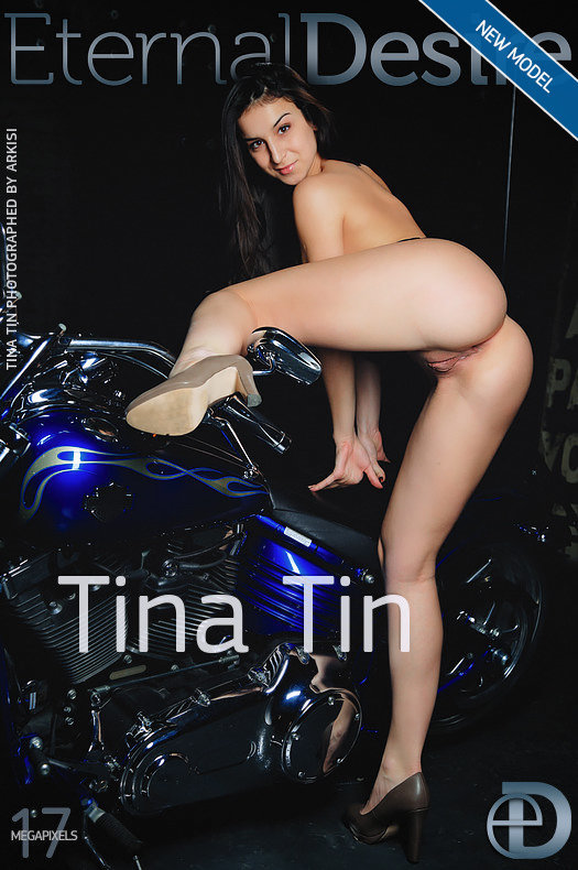 Tina Tin featuring Tina Tin by Arkisi