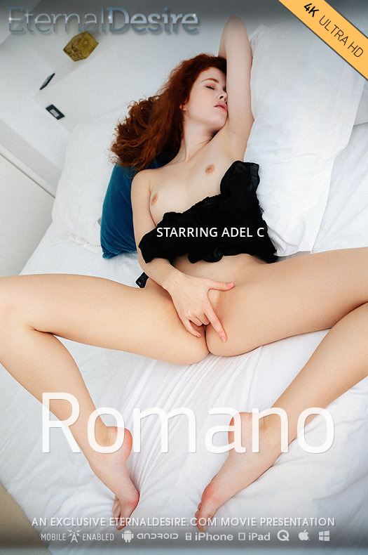 Romano featuring Adel C by Arkisi