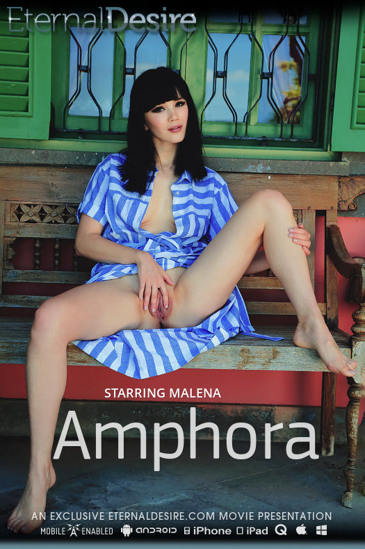 Amphora featuring Malena by Arkisi