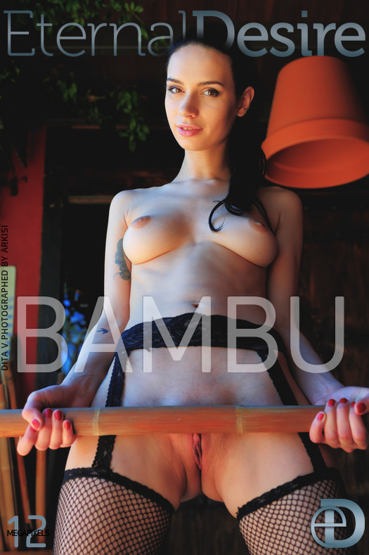 BAMBU featuring Dita V by Arkisi