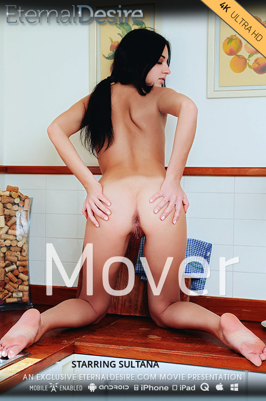 Mover featuring Sultana by Arkisi