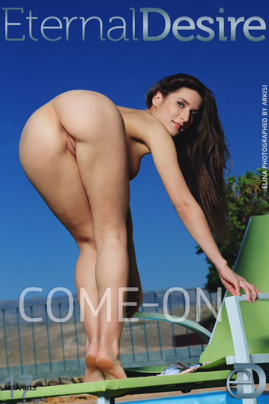 COME-ON featuring Elina by Arkisi