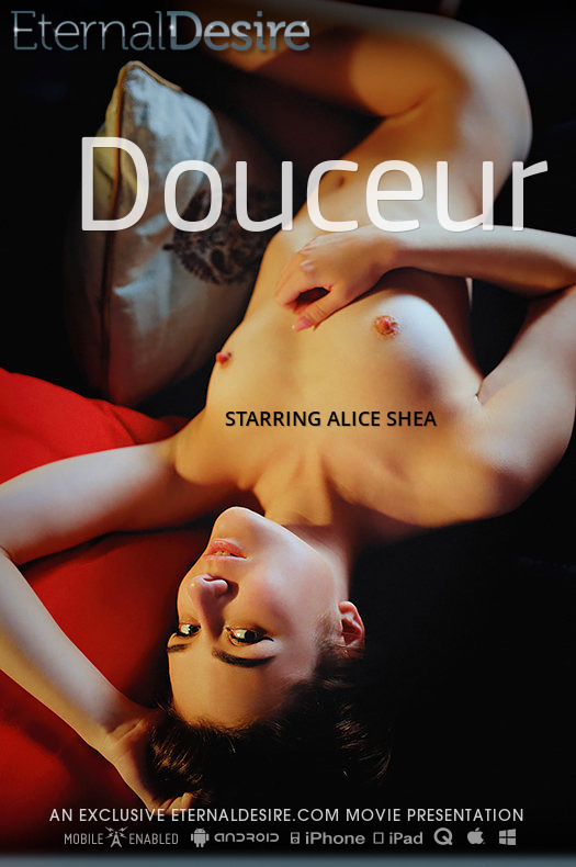 Douceur featuring Alice Shea by Arkisi